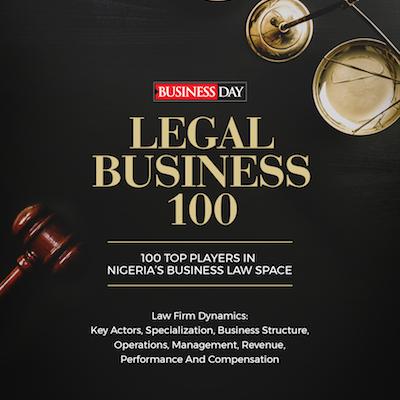 LegalBusiness100