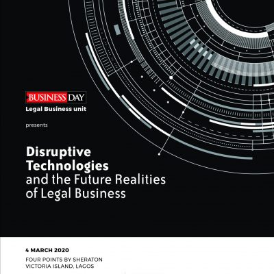 LEGAL BUSINESS TECH FORUM